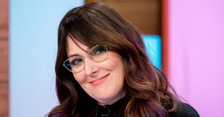 Ricki Lake Opens Up About Coping With Hair Loss After Shaving Her Head
