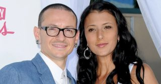 Chester Bennington's Widow Talinda Remarries 2 Years After His Death