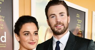 Chris Evans Is Single But 'Dating,' Has 'No Bad Feelings Toward' Jenny Slate