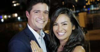 'Bachelor' Alum Caila Quinn Is Engaged to Nick Burrello: See Her Ring