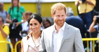 How Things Will Change for Harry, Meghan After Stepping Back From Royals