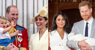 Duchess Kate Hopes Her Kids Spend More Time With Cousin Archie in 2020