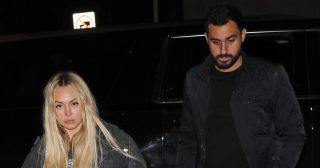 Corinne Olympios on BF Vincent Fratantoni: 'Hopefully I'm Taken for Good'