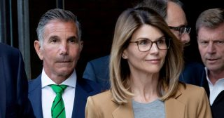 Mossimo Giannulli Isn't Happy Lori Loughlin Hired a Prison Consultant