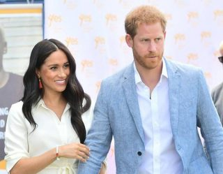 Why Prince Harry's Royal Future Was in Question Long Before He Met Meghan Markle