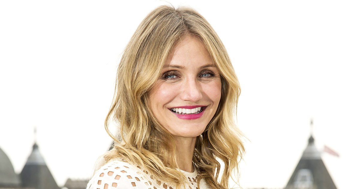 Dream Come True! Cameron Diaz Feels Daughter Is a 'Miracle' After Using Surrogate
