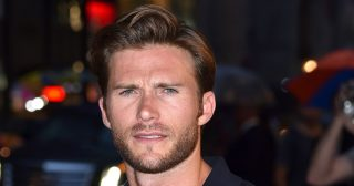 Scott Eastwood: 25 Things You Don't Know About Me!