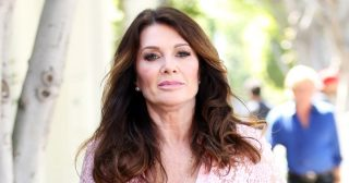 Lisa Vanderpump's Ex-Employee Sues Her for Allegedly Not Paying Wages