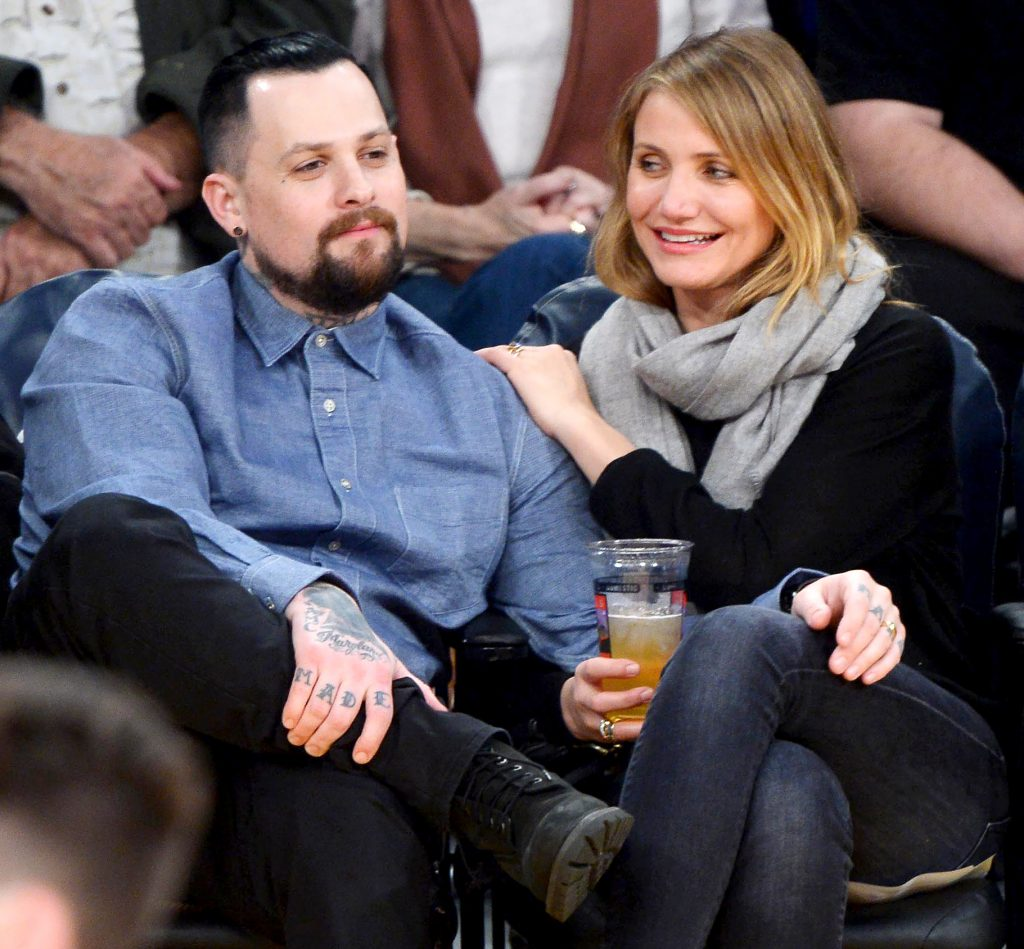 Cameron-Diaz-Feels-Daughter-Raddix-Is-'Truly-a-Miracle'-After-Using-Surrogate-Benji-Madden