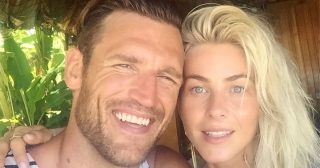 Julianne Hough and Brooks Laich: A Timeline of Their Relationship