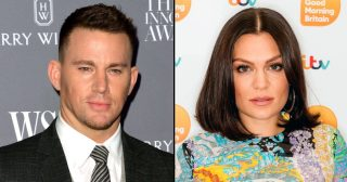 Channing Tatum Posts About Feeling 'Destroyed' 1 Month After Jessie J Split