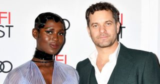 Jodie Turner-Smith Teases Husband Joshua Jackson Over His Instagram Skills