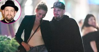 Joel Madden Shows Love for Brother Benji Madden and Cameron Diaz's Baby News