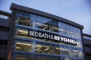 Bed Bath & Beyond will delay 20 store closures