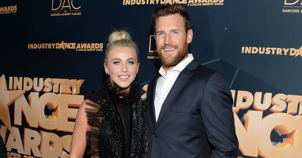 Julianne Hough and Brooks Laich Are 'Having Problems' in Their Marriage