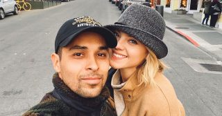 Wilmer Valderrama Is Engaged to Model Amanda Pacheco After 8 Months