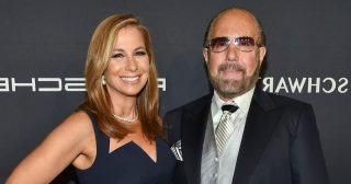RHONY's Jill Zarin Shares Message to Late Husband Bobby on 19th Anniversary