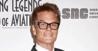 Harry Hamlin's Audition for 'Indiana Jones' Included Making a Chocolate Cake