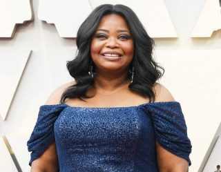 Here's Why Russell Crowe, Octavia Spencer and More Stars Were MIA During the 2020 Golden Globes