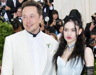 Is Grimes Pregnant With Her and Elon Musk's First Child Together?