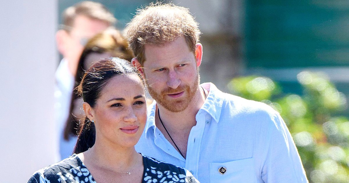 Everything We Know About Harry and Meghan Defining Their Own Royal Path