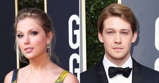 Inside Taylor Swift's Night at the 77th Golden Globes With Joe Alwyn