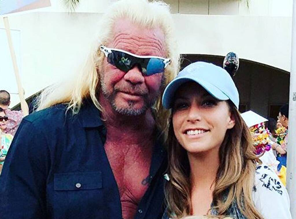Dog The Bounty Hunter S Daughter Makes Shocking Claim About His