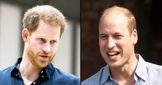 Prince Harry Definitely Had a 'Dispute' With Prince William, Pal Says