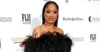 Keke Palmer: 25 Things You Don't Know About Me!