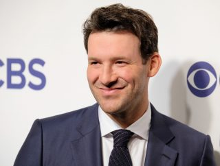 Tony Romo reaches historic, long-term deal with CBS Sports, source says