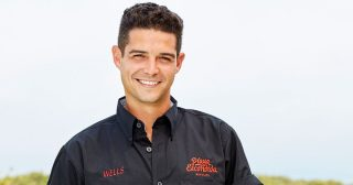 Wells Adams Was 'Smart Enough' Not to Look Stupid on 'The Bachelorette'