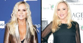 Tamra Judge Posts About 'Fake Friends,' Unfollows Shannon Beador