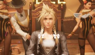 Final Fantasy 7 Remake Will Feature Multiple Outfits For Cloud, Tifa, And Aerith In Infamous Wall Market Scene