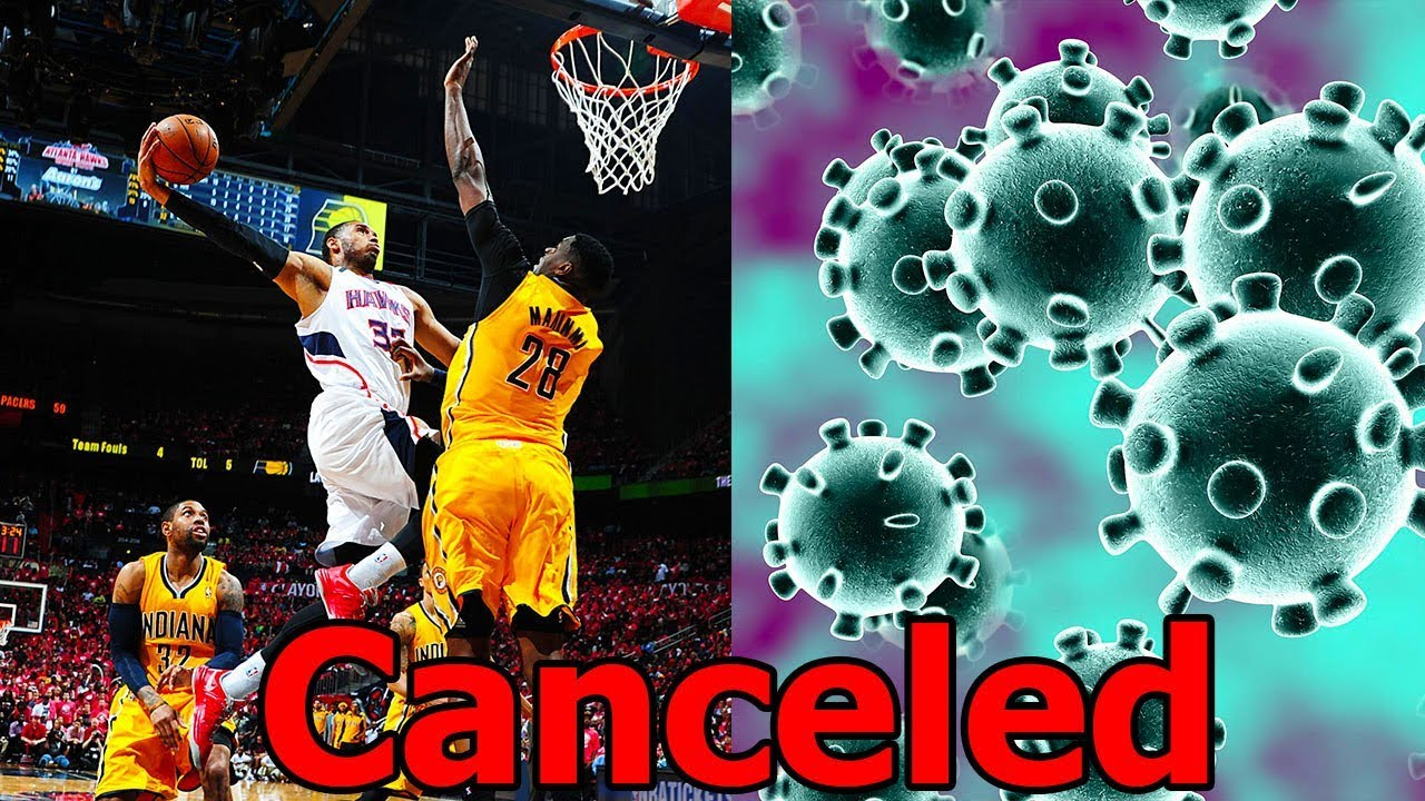 The NBA Suspends All Games After A Utah Jazz Player Is Diagnosed With Coronavirus