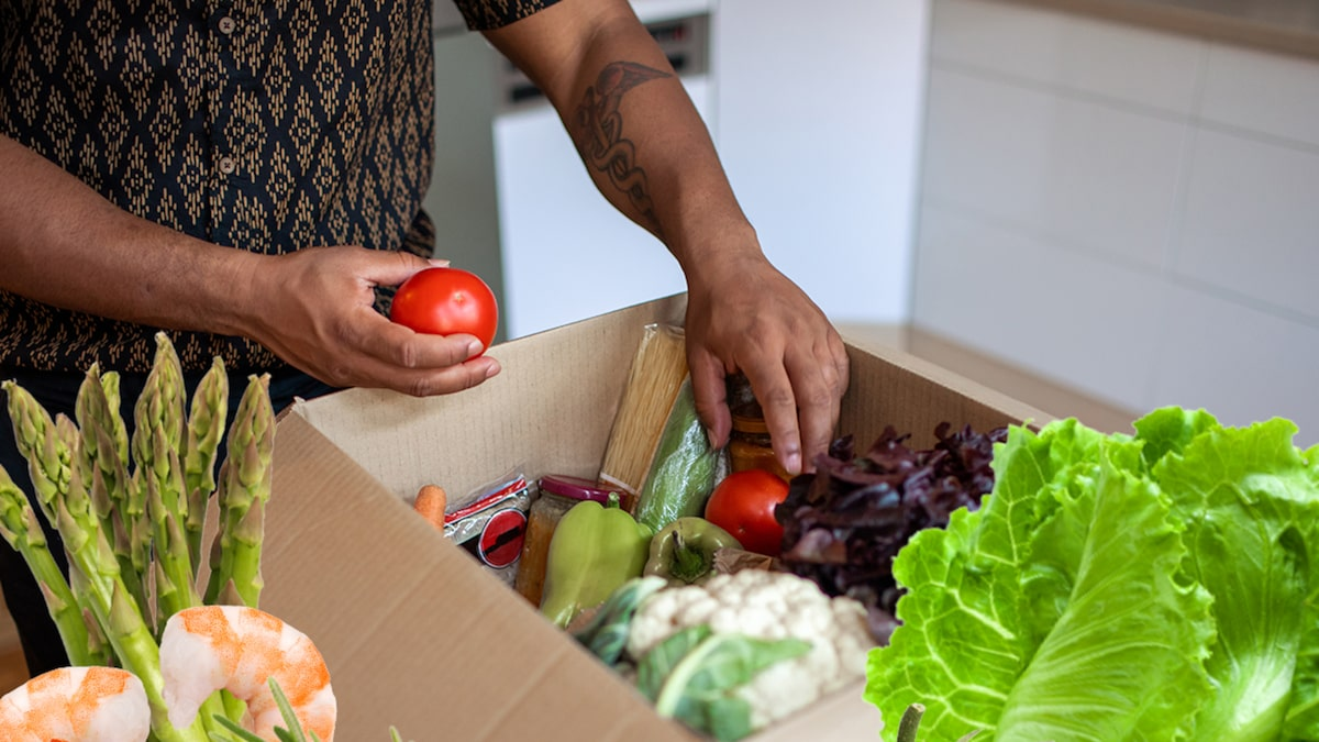 Meal Prep Companies on the Rise, People Dead Set on Maintaining Diets