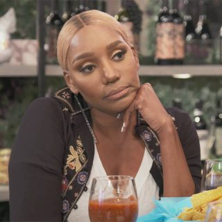 NeNe Leakes Tells Her Fans That She's Scared These Days And They Comfort Her