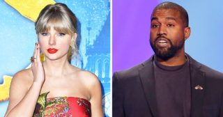 Taylor Swift and Kanye West's Unedited 'Famous' Phone Conversation Leaked