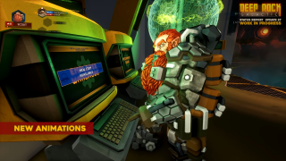 Dwarven Mining Game Deep Rock Galactic Gets Update 29: The End Of The Beginning