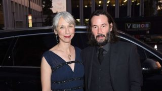 Alexandra Grant Opens Up About Her Keanu Reeves Romance And People Freaking Out – 'Every Single Person I Knew Called Me'