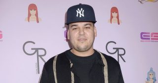 Rob Kardashian Says His Sisters Are Part of the 'Bad Girls Club' After Fight