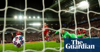 Liverpool's season threatens limp end after missed European opportunity | Jonathan Wilson