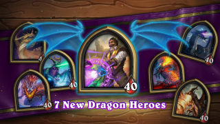 Hearthstone Gifts New And Returning Players Free Competitive Deck Of Their Choosing