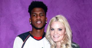 90 Day's Ashley Martson Shares How She Moved Forward After Jay Smith Cheated