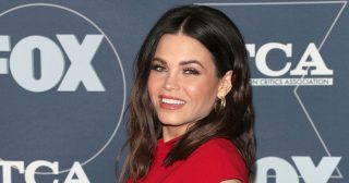 Jenna Dewan Shares First Breastfeeding Photo of Newborn Son