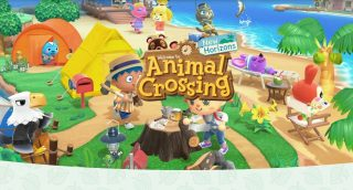 Animal Crossing: New Horizons Releases New Design App For Nook Phone That's Almost As Good As Photoshop