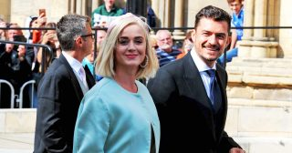 Orlando Bloom Gushes About Pregnant Katy Perry: 'My Babies Blooming'