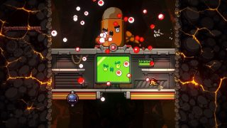 Devolver Digital's Exit The Gungeon Is Now Available For PC And Nintendo Switch