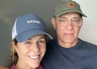 Tom Hanks And Rita Wilson Are Out Of Hospital — Still Under Self Quarantine