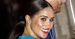 Meghan Markle No Longer Listed as 'HRH' or 'Royal' Patron on Charity Websites
