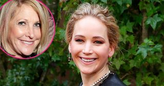 Jennifer Lawrence's Mom Is More Proud of Actress' Charity Work Than Oscar